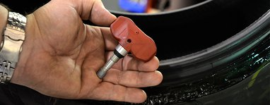 TPMS Services